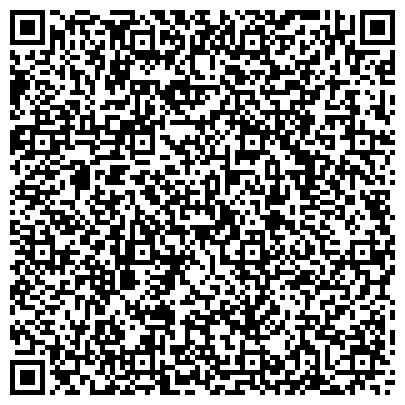 QR-код с контактной информацией организации КОСТАНАЙСКИЙ ОБЛАСТНОЙ ЦЕНТР ВОДНО-СПАСАТЕЛЬНОЙ СЛУЖБЫ ГОСУЧРЕЖДЕНИЕ