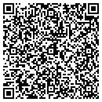QR-код с контактной информацией организации ООО ПАРУС-ДОНЕЦК