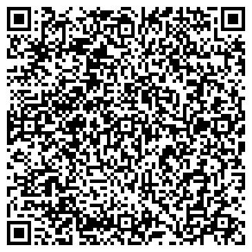 QR-код с контактной информацией организации ООО МАК, МЕХАНИЗАЦИЯ И АВТОМАТИЗАЦИЯ В КОКСОХИМИИ, НПП