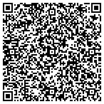 QR-код с контактной информацией организации ДОНЕЦКИЙ МЕТАЛЛОПРОКАТНЫЙ ЗАВОД