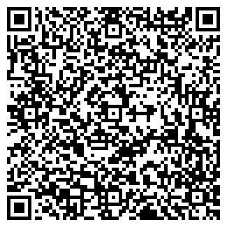 QR-код с контактной информацией организации ООО АВИТЕКС