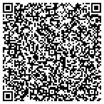 QR-код с контактной информацией организации АССОМ, АССОЦИАЦИЯ МЕХАНИКОВ