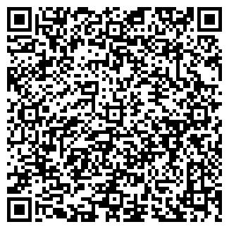 QR-код с контактной информацией организации ФМ, ООО