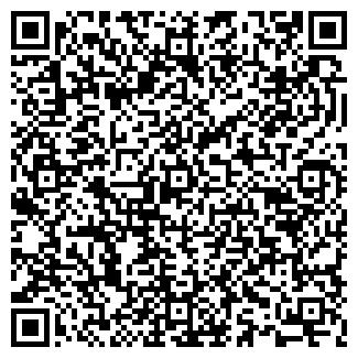 QR-код с контактной информацией организации СОЮЗ ТМ, ЧП