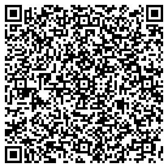 QR-код с контактной информацией организации САПСАН, МАЛОЕ ЧП