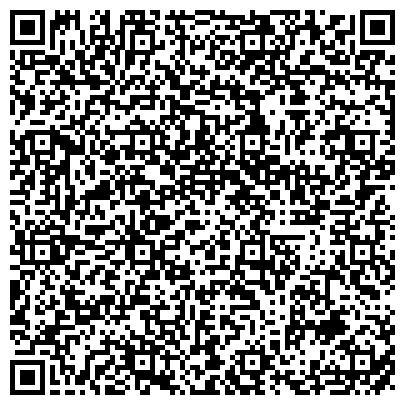 QR-код с контактной информацией организации КОСТАНАЙСКИЙ РЕГИОНАЛЬНЫЙ ФИЛИАЛ ПО ПАССАЖИРСКОМУ ВАГОННОМУ ХОЗЯЙСТВУ