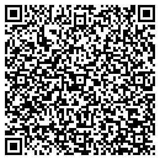 QR-код с контактной информацией организации ВЕЖА, ЧП