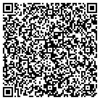 QR-код с контактной информацией организации ДУБНОМОЛОКО, ОАО