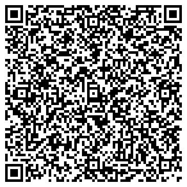 QR-код с контактной информацией организации ДУНАЕВЕЦКАЯ МЕБЕЛЬНАЯ ФАБРИКА, ЗАО
