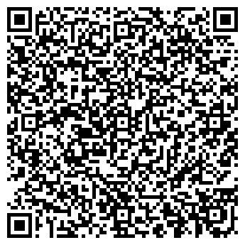 QR-код с контактной информацией организации ТКАНИ ПОДОЛЬЯ, ООО