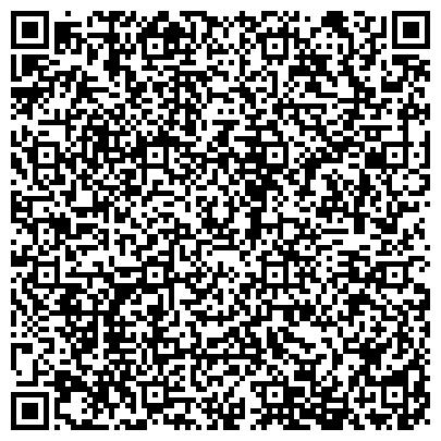 QR-код с контактной информацией организации КОСТАНАЙСКИЙ ТЕРРИТОРИАЛЬНЫЙ КОМИТЕТ ГОСИМУЩЕСТВА И ПРИВАТИЗАЦИИ