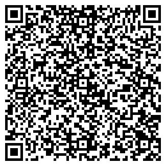 QR-код с контактной информацией организации КОЛОС-2003