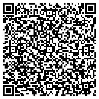 QR-код с контактной информацией организации ЛУЧЕЗАРНЫЙ
