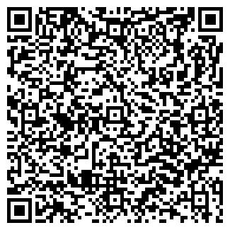 QR-код с контактной информацией организации ИМ.КРУПСКОЙ