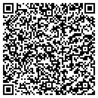 QR-код с контактной информацией организации МАГИСТРАЛЬ