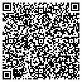 QR-код с контактной информацией организации ЛУЧИСТЫЙ