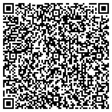 QR-код с контактной информацией организации ПРИБОЙ, УКРПРОФЗДРАВНИЦА