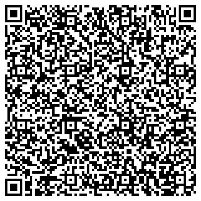 QR-код с контактной информацией организации ЕВПАТОРИЙСКОЕ ПРЕДПРИЯТИЕ АВТОТРАНСПОРТА И МЕХАНИЗАЦИИ КРЫМПОТРЕБСОЮЗА