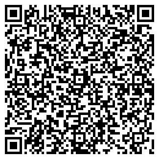 QR-код с контактной информацией организации РОССИЯ