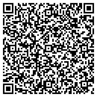QR-код с контактной информацией организации ЗДРАВНИЦА