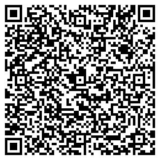 QR-код с контактной информацией организации ЭККО-XL