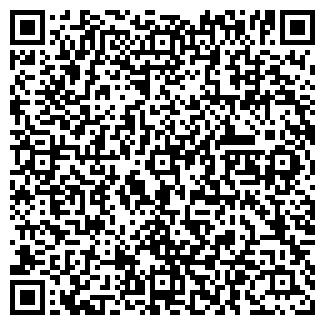 QR-код с контактной информацией организации ООО МЕДИНСКИЙ И К