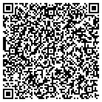 QR-код с контактной информацией организации ОАО ПОИСК, НПП