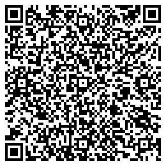 QR-код с контактной информацией организации ООО ПОБУТ