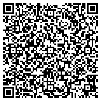 QR-код с контактной информацией организации ЗАО ТЕТРА