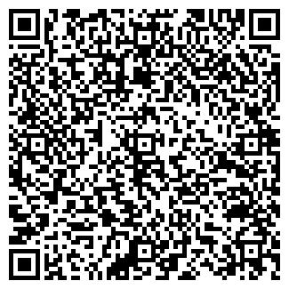 QR-код с контактной информацией организации ООО ФИМ