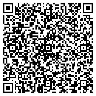 QR-код с контактной информацией организации ООО МТК