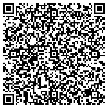 QR-код с контактной информацией организации ООО ЗЕРНОБУД ЛТД