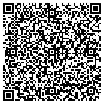 QR-код с контактной информацией организации БИОМЕДСТЕКЛО