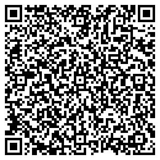QR-код с контактной информацией организации ЧП ДАНИИЛ