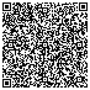 QR-код с контактной информацией организации А.Т.ТРЕЙДИНГ, ГРУППА КОМПАНИЙ