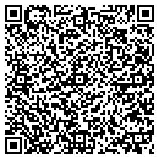 QR-код с контактной информацией организации ООО СЭТ, НТП