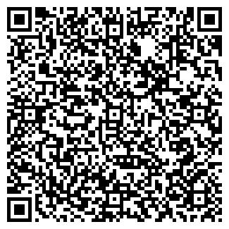 QR-код с контактной информацией организации БАТУРИН В.Б.