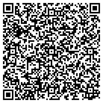 QR-код с контактной информацией организации ГРАН-БУД, ЧАСТНАЯ ПФ