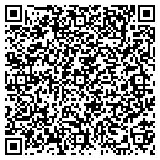 QR-код с контактной информацией организации ЗЕРНОБУД-ЛТД, ООО