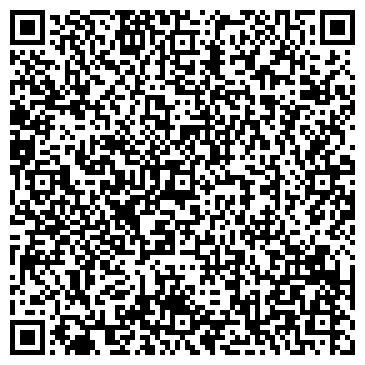 QR-код с контактной информацией организации КОСТАНАЙТЕХСЕРВИС ТОО ЦТО