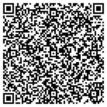 QR-код с контактной информацией организации АГРОСТРОЙИНДУСТРИЯ
