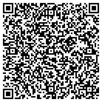 QR-код с контактной информацией организации УКРАВТОЗАПЧАСТЬ