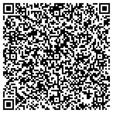 QR-код с контактной информацией организации ООО КОНАКТОР, ЖИТОМИРСКИЙ ФИЛИАЛ