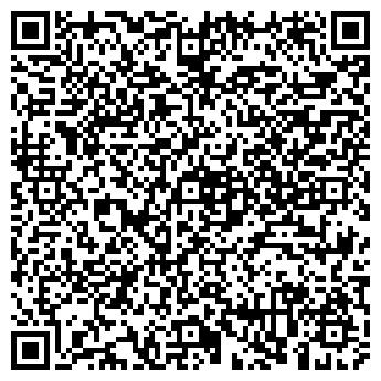 QR-код с контактной информацией организации КАПРО, ФИЛИАЛ