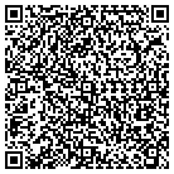 QR-код с контактной информацией организации ЧП МОНОМАХ И К