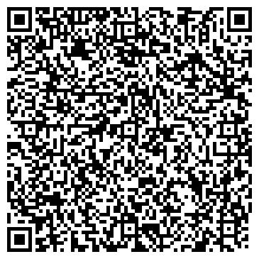 QR-код с контактной информацией организации АГЕНТСТВО-БЕЗОПАСНОСТЬ ПРЕДПРИНИМАТЕЛЬСТВА