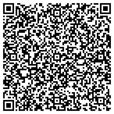 QR-код с контактной информацией организации ВИБРОСЕПАРАТОР, ЖИТОМИРСКИЙ ЗАВОД