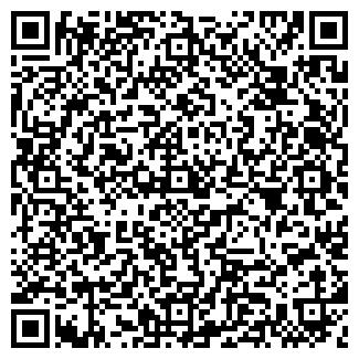 QR-код с контактной информацией организации ООО ТЕХНОСВИТ