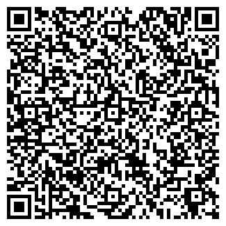QR-код с контактной информацией организации ООО СКОВО