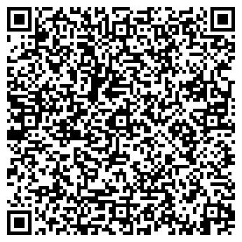 QR-код с контактной информацией организации РИЕЛ-СЕРВИС